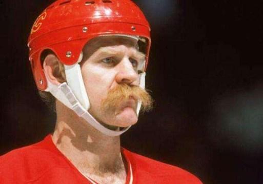Lanny McDonald. Photo: http://bit.ly/1rWb7p6