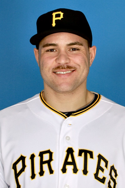 Russell Martin. Photo: http://bit.ly/1p7s18H