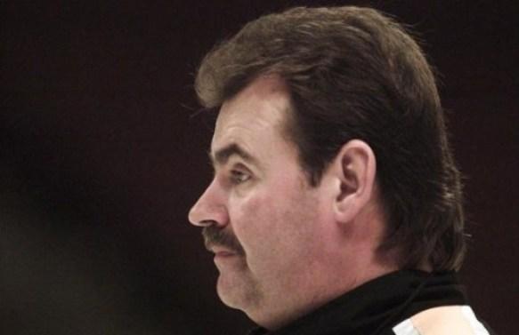 Pat Burns. Photo: http://bit.ly/1p7D3uK