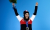 Leman and Serwa hit World Cup ski cross podiums in Italy
