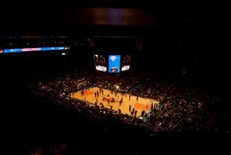 Madison Square Garden. Photo: bit.ly/1t8P25Y