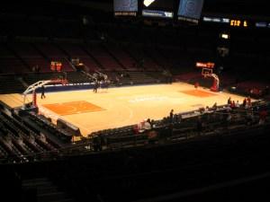 Madison Square Garden. Photo: bit.ly/10rxYlh