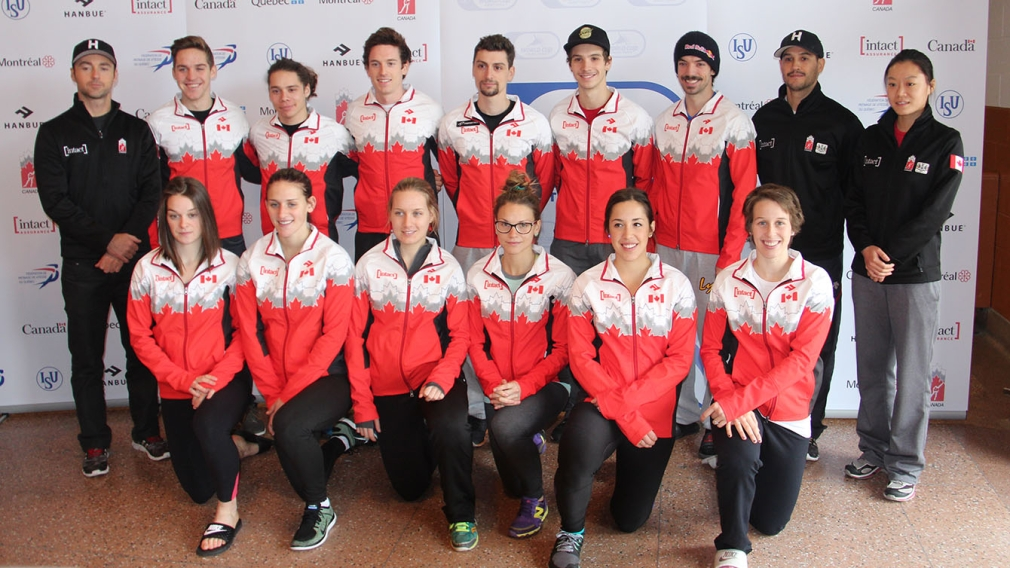 Home ice advantage: World Cup short track set for Montreal