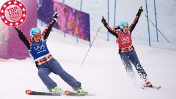 Top 2014: Ski cross