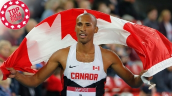 Top 2014 - Commonwealth Games