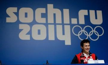 Patrick Chan (Sochi)