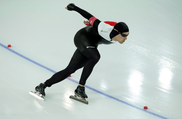 Denny Morrison (Sochi)