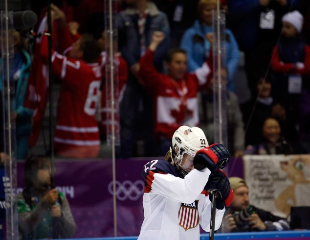 Team USA (Sochi)