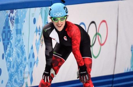 Charle Cournoyer (Sochi)