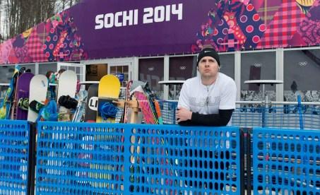 Alex Bilodeau (Sochi)