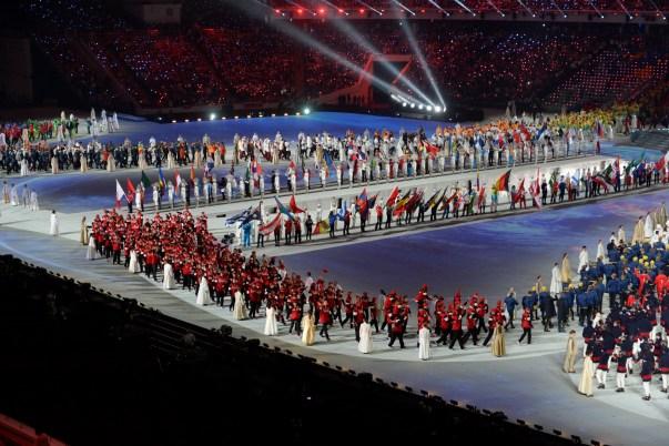 Closing Ceremonies (Sochi)