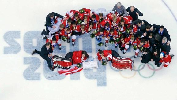 Team Canada (Sochi)