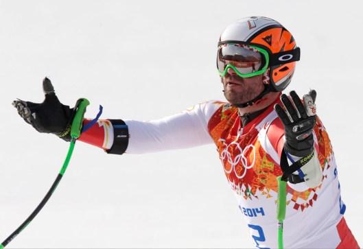 Jan Hudec (Sochi)