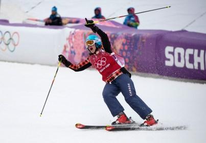 Ski cross (Sochi)