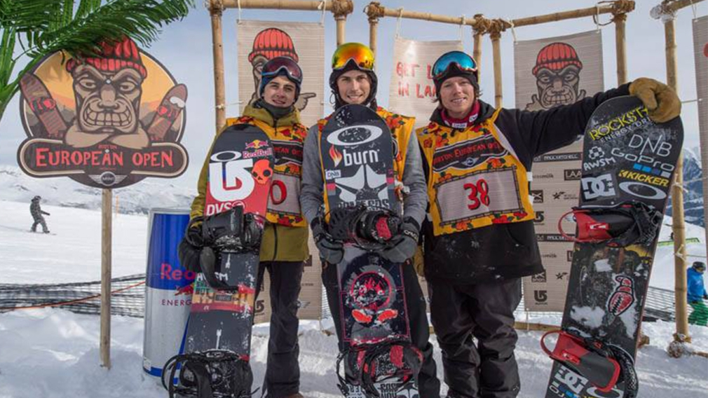 Canadian roundup: Mark McMorris' snow season records another top finish