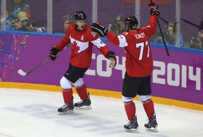 Team Canada Hockey (Sochi)