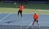 Nestor and new partner Bopanna win Dubai