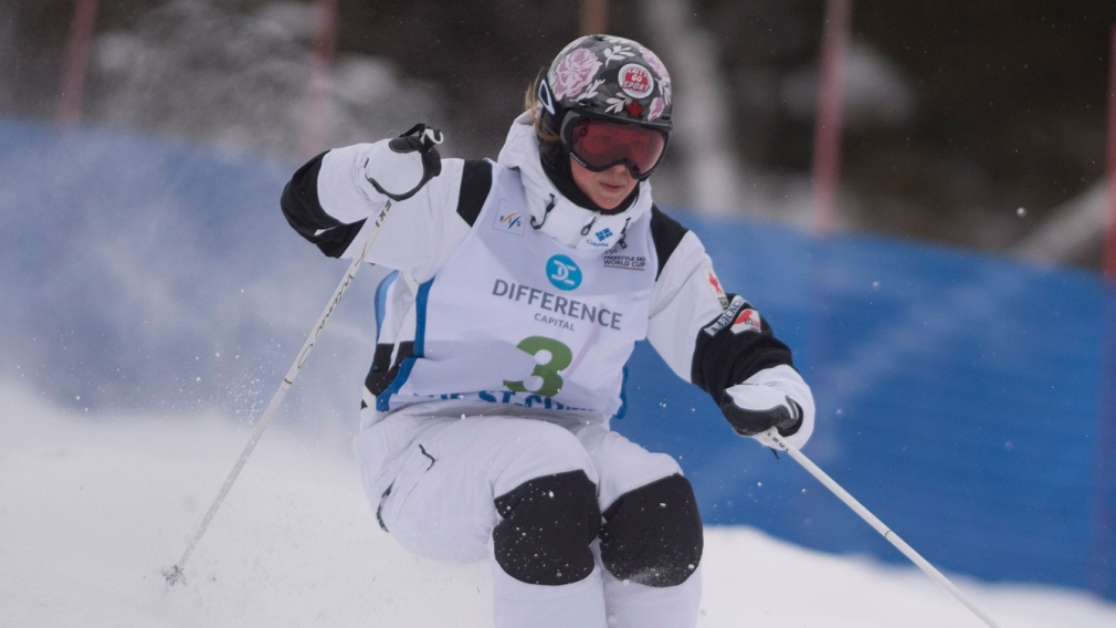 Canadian roundup: Multiple medal weekend for moguls and short track