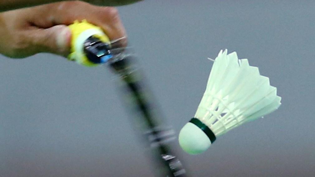 Shuttlecock measuring: badminton's new frontier