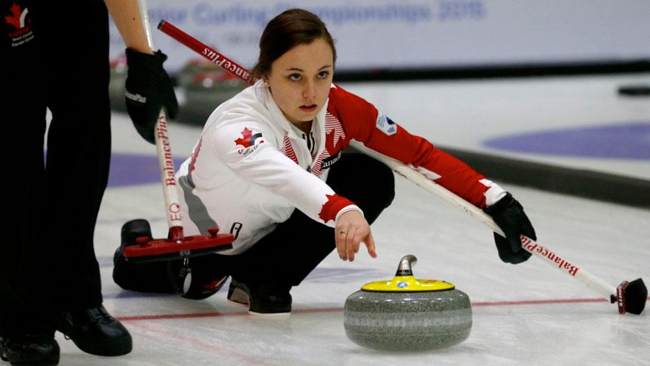 World Junior Curling Championship