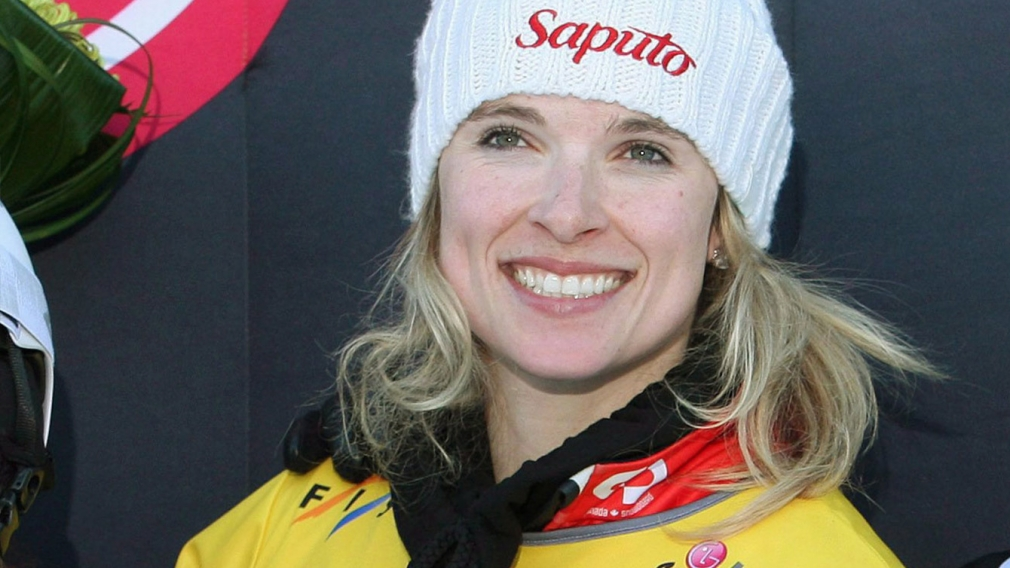 Dominique Maltais' world-class steadiness makes her a snowboard cross great