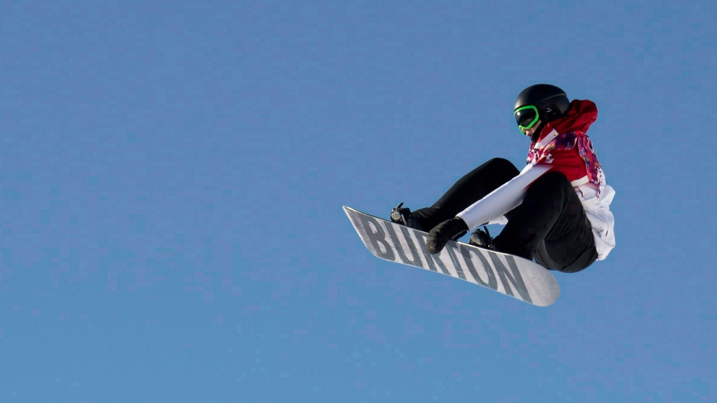 McMorris beats Sandbech for slopestyle success in Breckenridge
