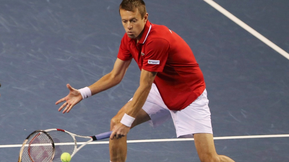Daniel Nestor: Still awesome after all these years