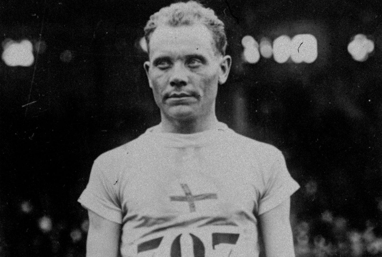 Paavo Nurmi won five gold medals at Paris 1924.