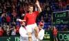 Pospisil win pushes Canada through to Davis Cup quarters