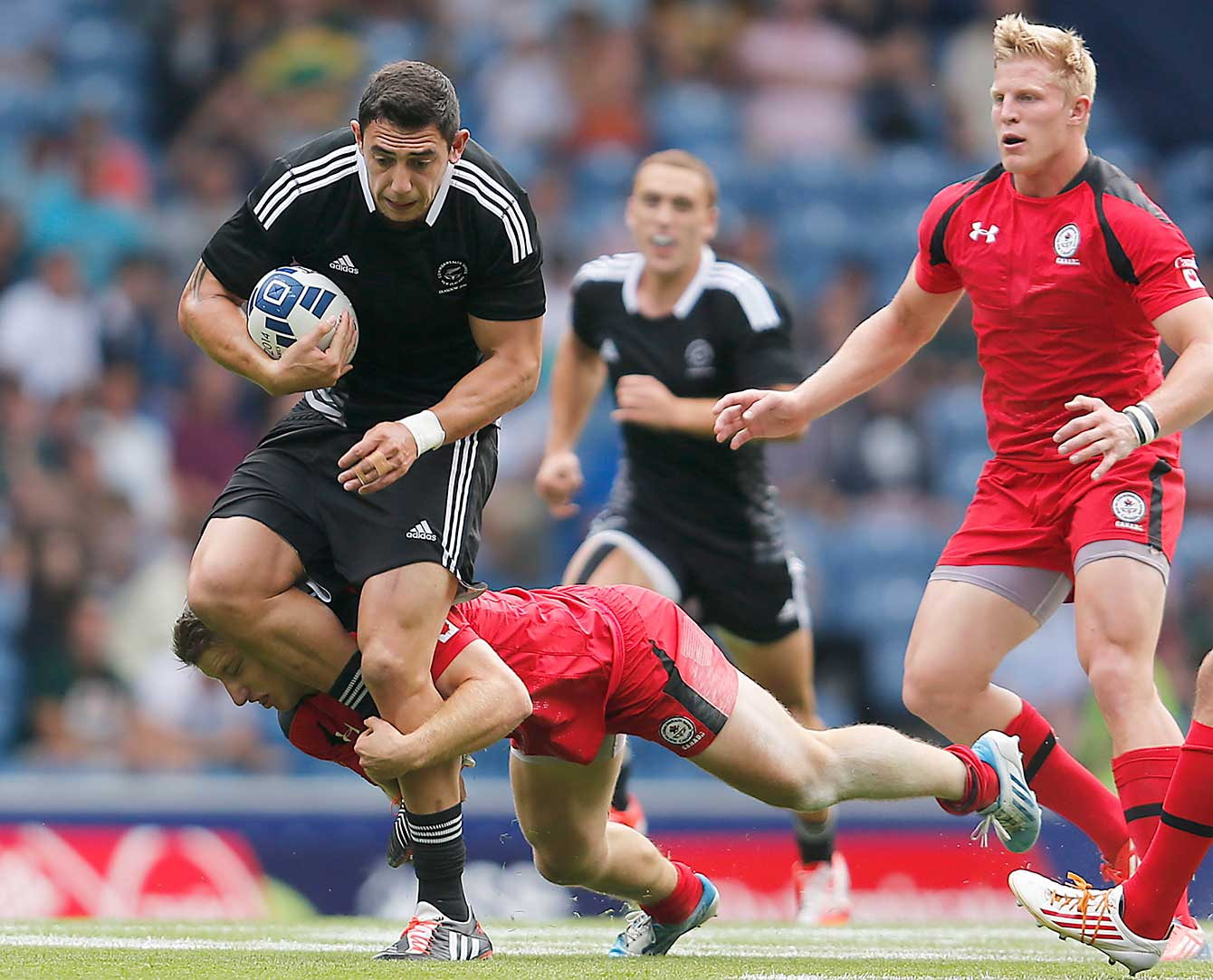 Rugby Olympia