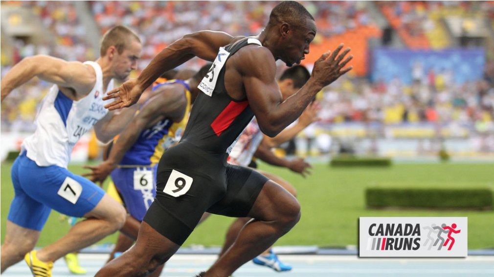 Canadian sprinters ready for global resurgence