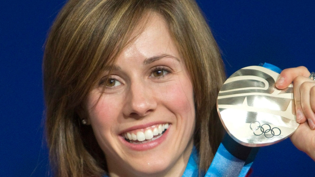 Seven Olympians in Canada's Sports Hall of Fame 2015 Class
