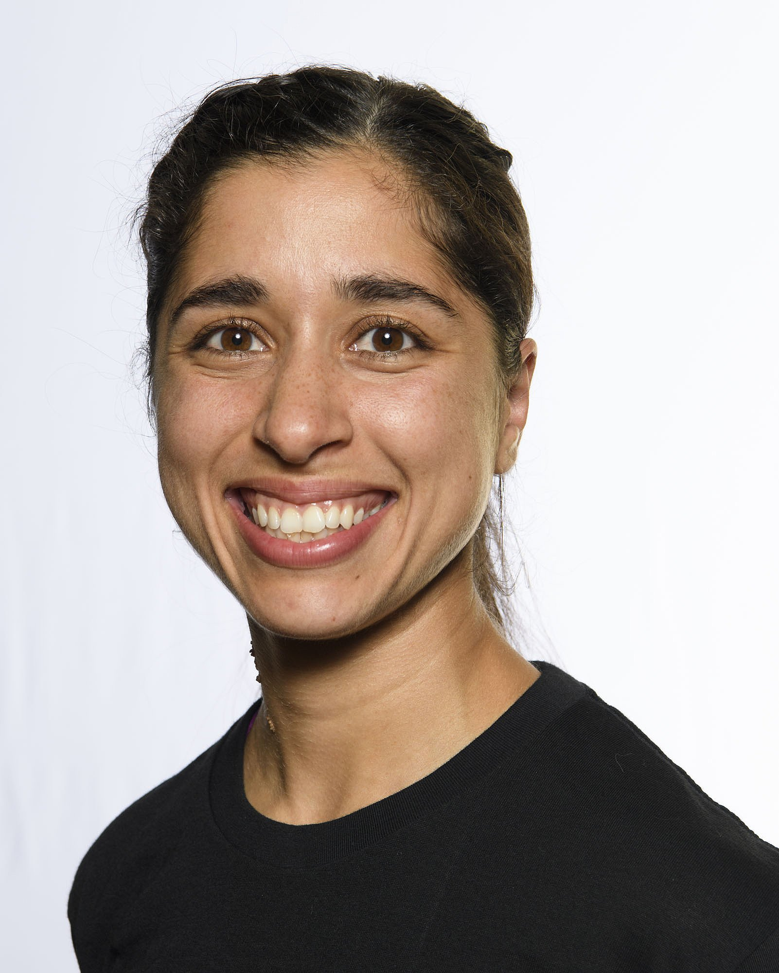 Nassima Benhacine