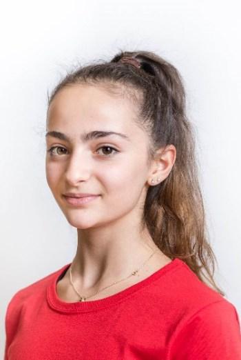 Vanessa Panov
