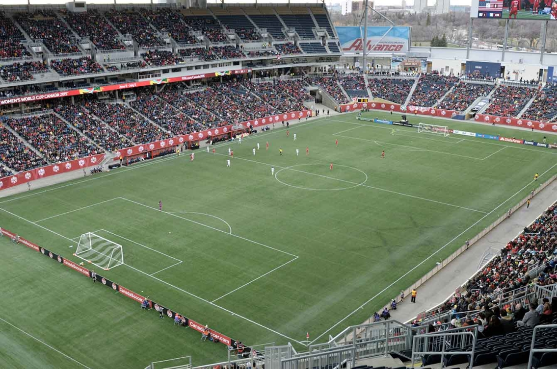 Winnipeg Stadium - Canada Soccer Flickr