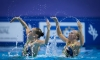 Synchronized Swimming team named for Pan Am Games