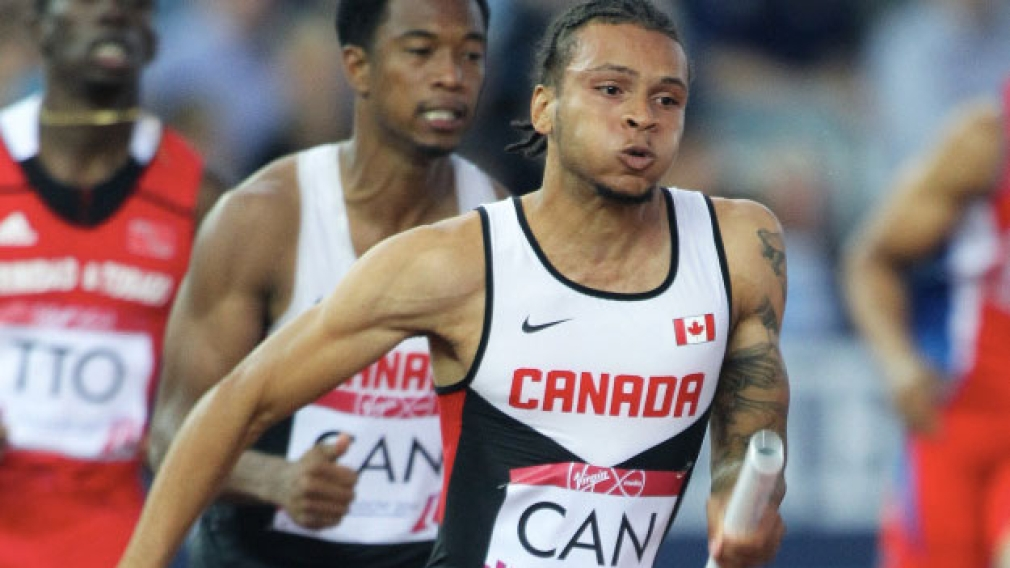 Canadian roundup: record, trophy, medals & closing in on Rio