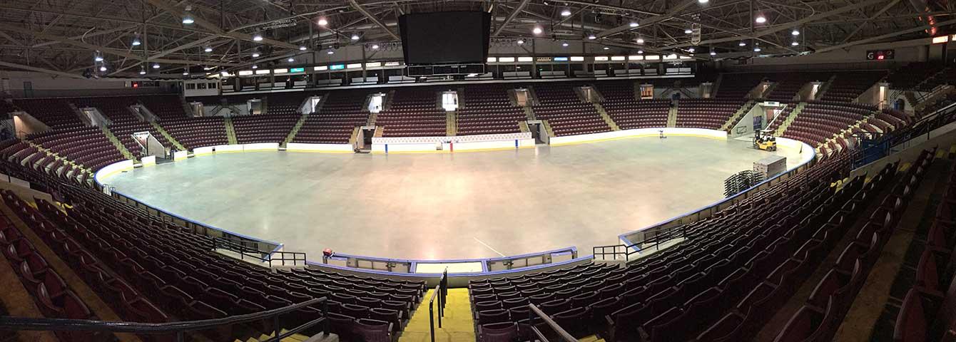 Mississauga Sports Centre