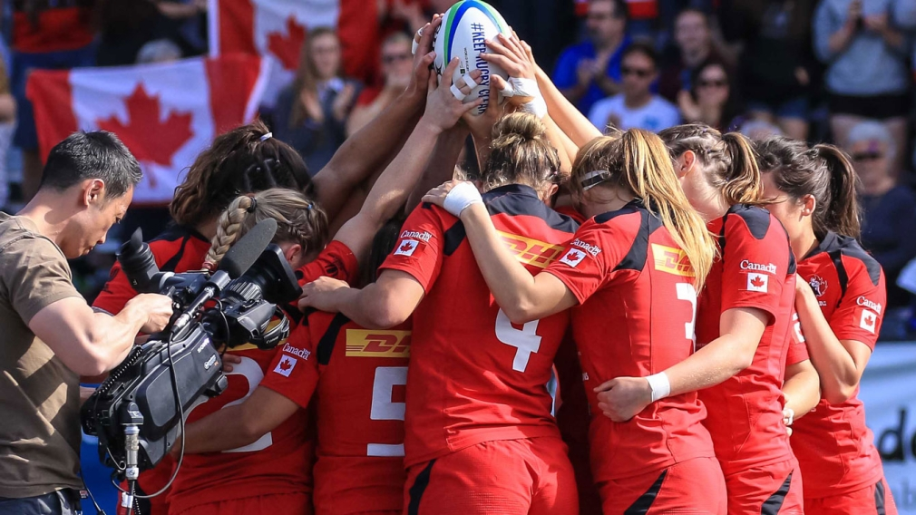 Rugby Canada names powerful women's sevens side for Pan Am Games