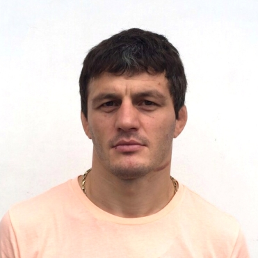 Tamerlan Tagziev