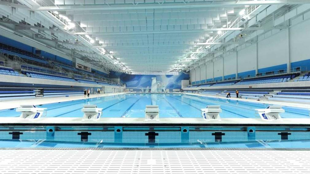 List of Toronto 2015 Pan Am Games venues