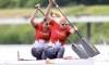 Canoe Kayak: Closing the gender gap