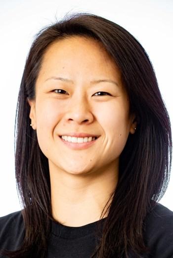 Yvette Yong