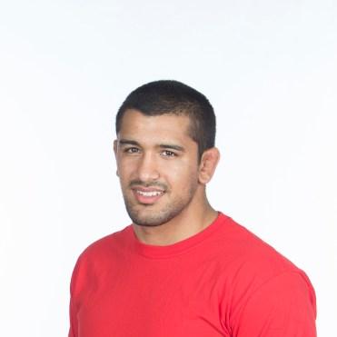 Arjun Gill