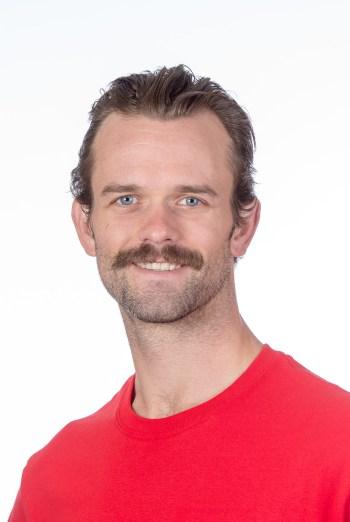 Brendan Hodge