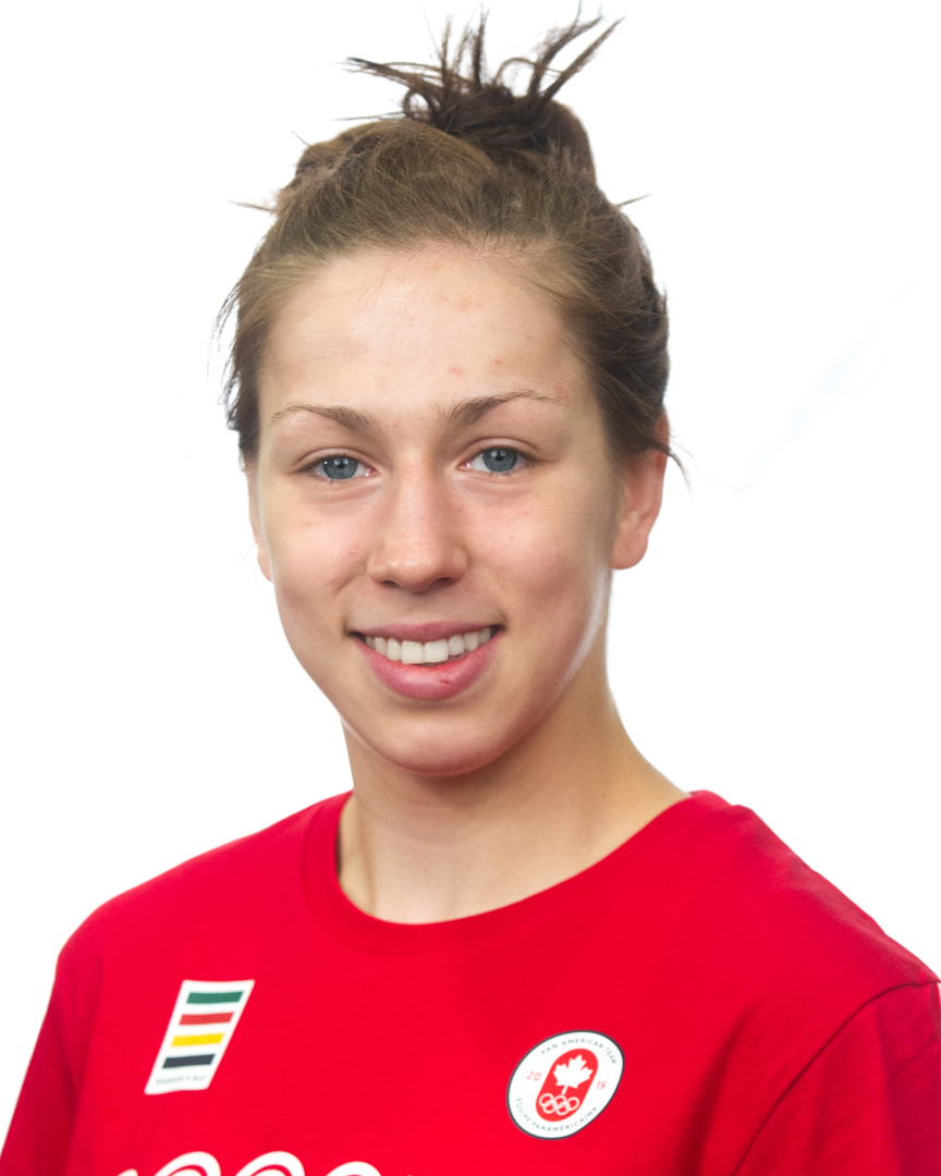 Catherine Beauchemin-Pinard