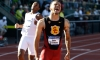 Andre De Grasse wins NCAA 100m/200m double with astonishing times