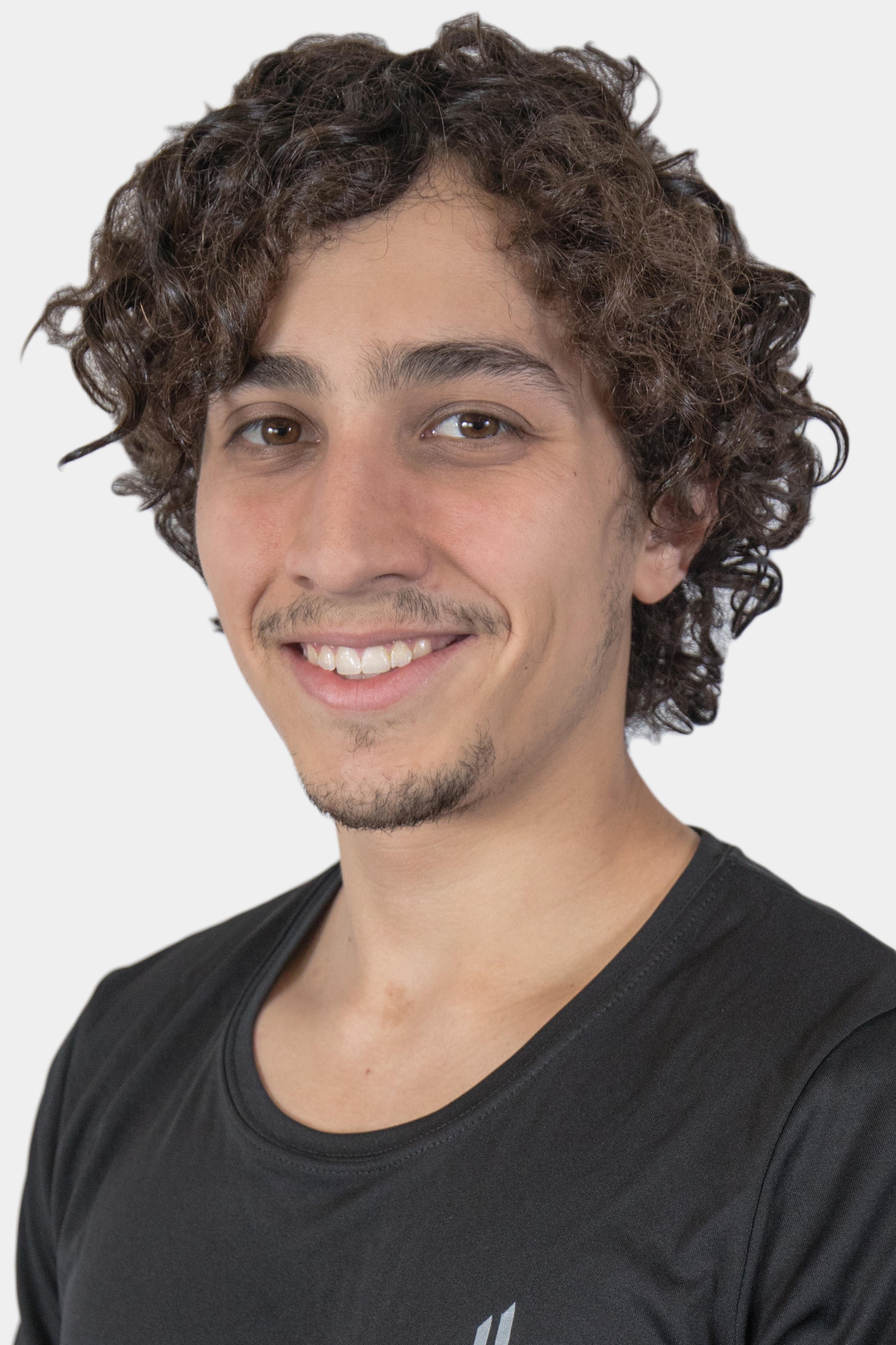 Eli Schenkel