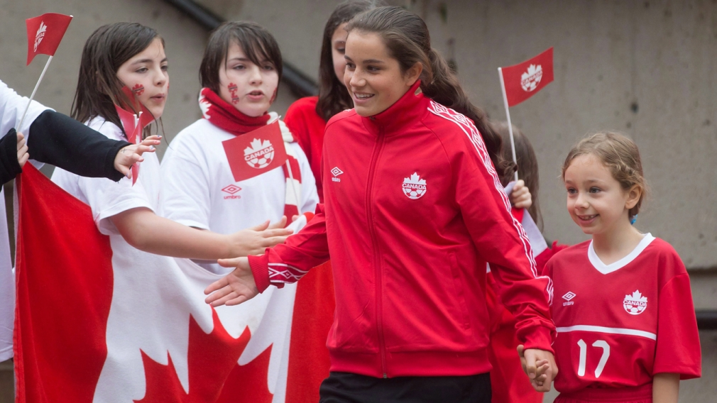 Herdman: Fearless young players enrich Canada's World Cup squad