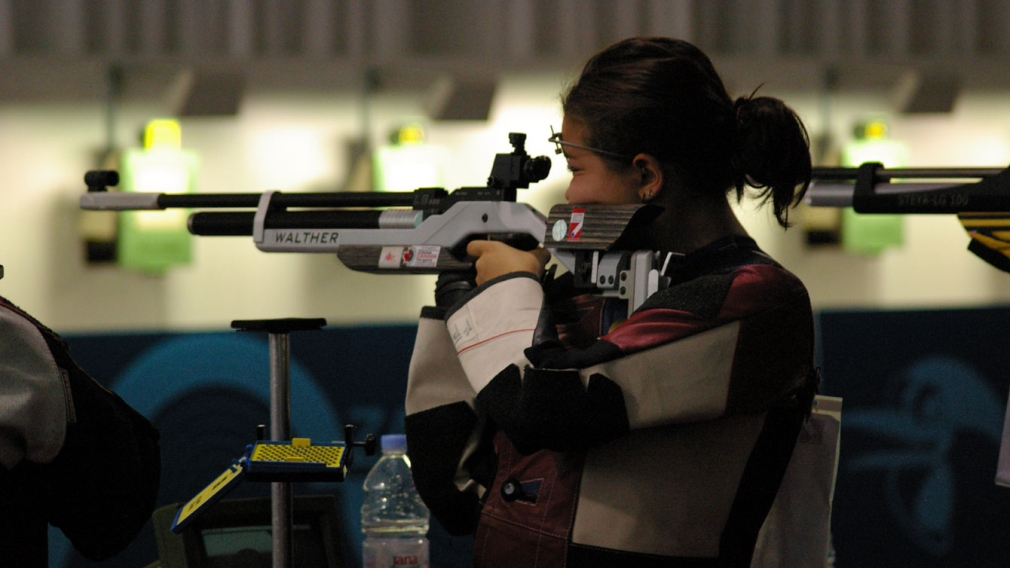 Shooting Federation of Canada names 24 to TO2015